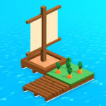 Idle Arks: Sail and Build