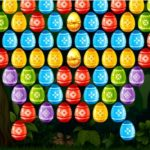 Bubble Shooter Easter