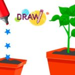 Draw Missing Part Puzzle
