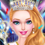 Fashion Doll – Beauty Queen