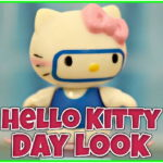 Hello Kitty Day Look