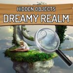 Hidden Objects Dreamy Realm