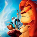Lion King Jigsaw Puzzle Collection