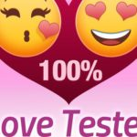 Love Tester – Find Real Love