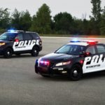 Police Cars Puzzle
