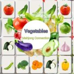 Vegetables Mahjong Connection